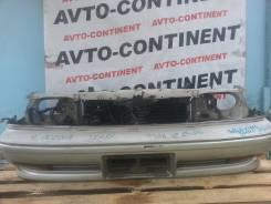 Рамка радиатора. Toyota Cresta, JZX81 Двигатель 1JZGE