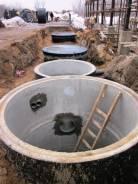 Водопровод, канализация, водоотведение