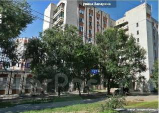 Комната, улица Запарина 137. Кировский, частное лицо, 20кв.м. Дом снаружи
