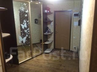 2-комнатная, Героев Хасана 23. Славянка, частное лицо, 50 кв.м. План квартиры
