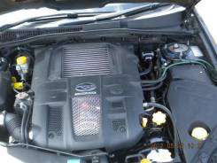 Радиатор охлаждения двигателя. Subaru Legacy B4, BL9, BLE, BL5, BL