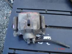 Суппорт тормозной. Toyota Probox, NCP51 Двигатель 1NZFE