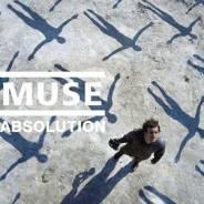 Muse - absolution (CD/фирм. )