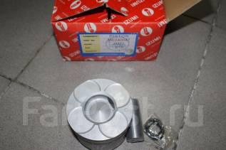 Поршень. Mitsubishi Canter Двигатель 4M51