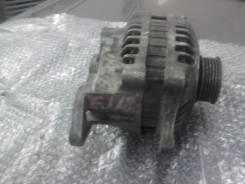 Генератор. Subaru Legacy Двигатель EJ18