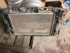 Радиатор охлаждения двигателя. Nissan Teana, J32