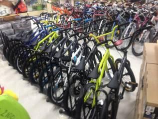 Велосипеды, большой выбор! (не Кита, сезонные скидки -20-30%