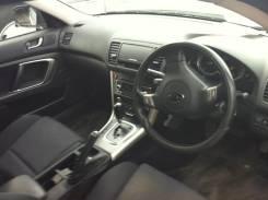 Блок управления климат-контролем. Subaru Legacy B4, BL, BP