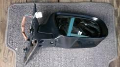 Зеркало заднего вида боковое. Subaru Legacy, BP5 Subaru Legacy Wagon, BP5
