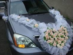 Свадебные мелочи для большого праздника