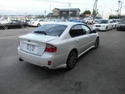Жесткость бампера. Subaru Legacy B4, BL9, BL5, BLE, BL