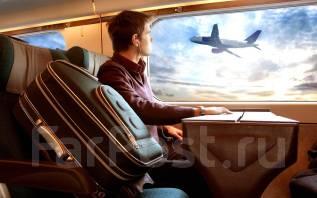 Авиабилеты в любую точку мира по минимал. ценам, у Нас всегда дешевле!