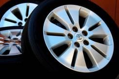 Toyota. 7.0x17, 5x114.30, ET45, ЦО 72,0мм. Под заказ