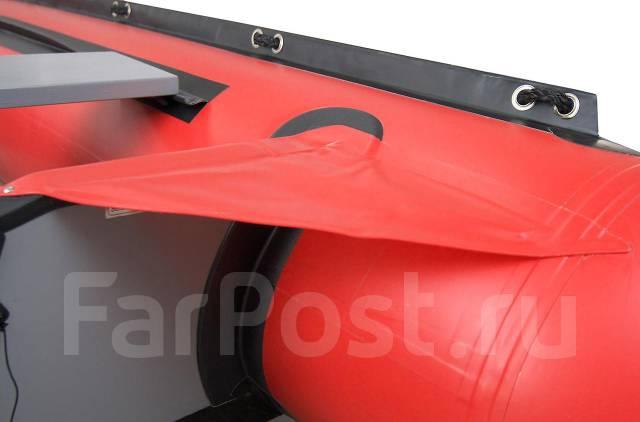 Svat. длина 4,20м., двигатель подвесной