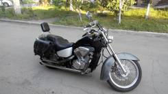 Honda Steed. 400 куб. см., исправен, птс, с пробегом