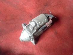 Стартер. Mitsubishi Colt, Z27A, Z27AG Двигатель 4G15