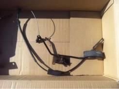 Тросик газа и педаль от lancer evolution 7 ct9a 4G63T. Mitsubishi Lancer Evolution, CT9A Двигатель 4G63T