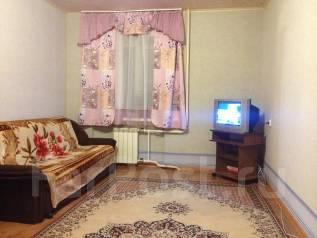 1-комнатная, улица Лермонтова,47 Платинум Арена. Центральный, 32 кв.м. Комната