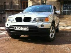 Бмв х5 в разбор. BMW X5, E53 Двигатель 3L
