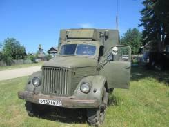 ГАЗ 63. Продам ГАЗ-63, 3 500куб. см., 1 500кг., 4x4