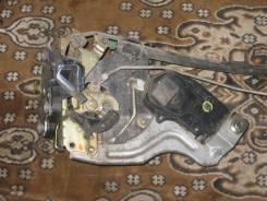 Замок. Toyota Mark II, GX100 Toyota Chaser, GX100