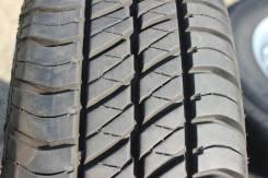 Bridgestone Dueler H/T D684. Летние, износ: 5%, 4 шт