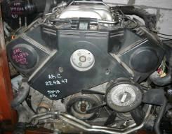 Двигатель в сборе. Audi: 80, 100, Cabriolet, Quattro, A6, A4 Двигатели: ABC, AAH. Под заказ