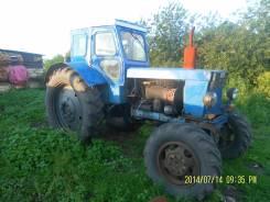 ЛТЗ Т-40АМ. Продаю трактор Т-40 АМ
