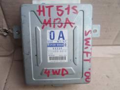 Блок управления двс. Suzuki Swift, HT51S Двигатель M13A