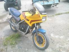 Honda VT 250F