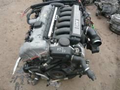 Двигатель контрактный на БМВ 5 Е39 ,3 E46 М52B 20, М52В25, М52В28