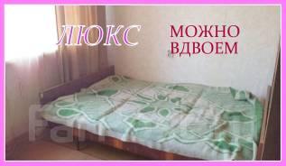 Комната, улица Добровольского 25. Тихая, агентство, 16 кв.м. Комната