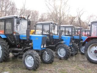 МТЗ 82.1. Трактор Беларус-82.1