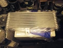 Радиатор охлаждения двигателя. Mitsubishi L200, KB4T Двигатель 4D56