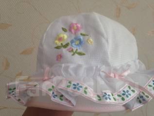 Шляпы. Рост: 68-74 см