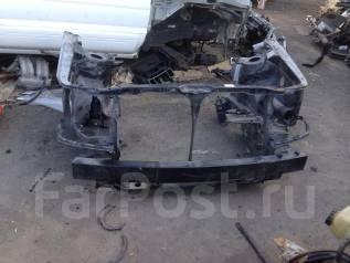 Рамка радиатора. Toyota Harrier, ACU1SXU1MCU1