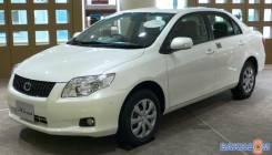 Подкрылок. Toyota Corolla Axio, 140
