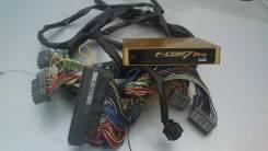 Электропроводка. Subaru Impreza, GC8