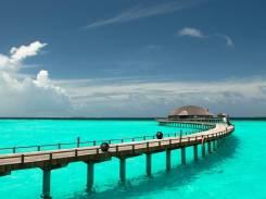 Мальдивы. Мале. Пляжный отдых. Тур на Мальдивы от 49900! включая перелет! Супергорящее предложение!