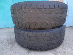 Bridgestone Dueler A/T D694. Всесезонные, износ: 40%, 2 шт