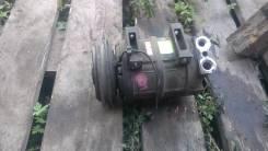 Компрессор кондиционера. Mazda Bongo Friendee, SGLR Двигатель WLT
