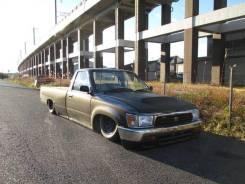 Toyota Hilux Pick Up. Продам/обменяю ПТС на Hilux (мотор 2L)
