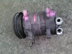 Кондиционер салона. Mazda Bongo, SSF8WE, SSF8W Двигатель RFT