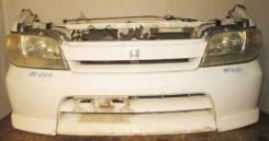 Рамка радиатора. Nissan Cube, Z12, NZ12, 10 Двигатель HR15DE