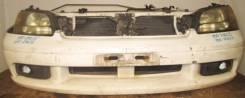 Радиатор кондиционера. Subaru Legacy B4 Subaru Legacy