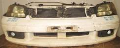 Рамка радиатора. Subaru Legacy B4 Subaru Legacy