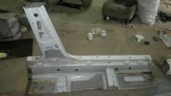 Порог пластиковый. Nissan Teana, PJ31