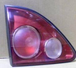 Вставка багажника. Toyota Harrier, 10, 15 Двигатель KONTRAKTN