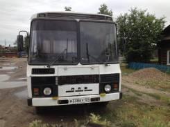 ПАЗ. Автобус 2004 года