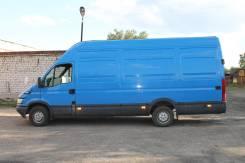 Iveco Daily. Продаю цельнометаллический фургон, 2 300 куб. см., 1 500 кг.